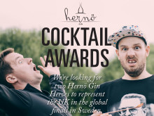 Hernö Hero Cocktail Competition