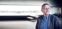 Ole Lehrmann Madsen udskifter 19 års direktørpost med ambassadørrolle for Alexandra Instituttet