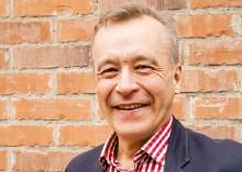 Göran Sydhage ny VD för MHF
