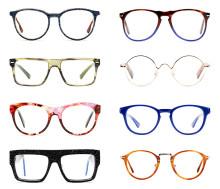 Bohemiska 70-talsfavoriter dominerar höstens glasögonmode