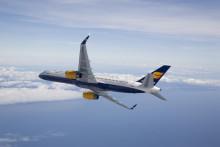 Icelandair har sat  kursen mod Vancouver