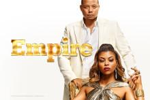 Sesong 2 av suksess-serien Empire - bare på Viaplay
