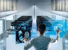 EC-fläktar som styrs via MODBUS kan på sikt bli självlärande med hjälp av Artificiell Intelligens (AI)