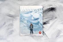 Inspirerande läsning om sköna vinterdagar i Dalarna