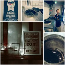 Monityöurabloggaaja Mira: Vieraana nepalilaisessa keittiössä