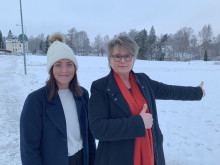 Vill bygga bostäder på Magasinsgatan i Sunne