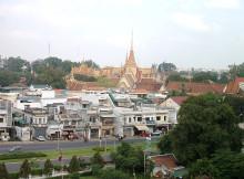 Swedfund stöttar entreprenörskap i Kambodja