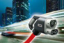 Nytt AC/DC laddsystem för elektriska fordon