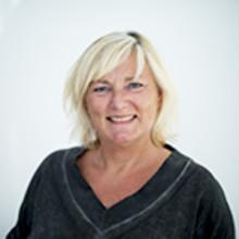 Annette Precht-Sparre