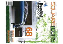 Evorich Flooring Group Featured on Square Rooms Magazine August 2011 Issue