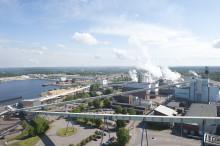 Lyckad lansering av SSG On site på Skoghall
