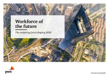 Workers facing up to completely retraining or reskilling to tackle technology's impact on employment