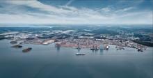 Göteborgs Hamn AB:s hållbarhetsredovisning för 2018 klar