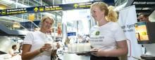 Danskerne savner frisk dansk mælk på ferien