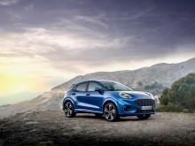 Magyarországra is megérkezett az új Ford Puma: egy mild hibrid takarékossága, egy crossover vonzereje és a kategória legtágasabb csomagtere