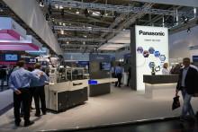 ドイツミュンヘンで開催 電子部品・製造機器の展示会Productronica