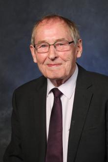 Ron Shepherd
