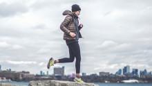Bli snabbare och spring längre med rödbetsjuice