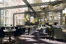 Nu öppnar Scandic Triangeln Restaurant & Lounge – Malmös nya mötesplats