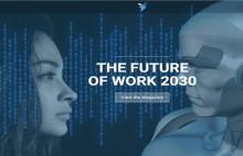 HRCommmunity en Tata Consultancy Services (TCS) lanceren publicatie over de toekomst van werk