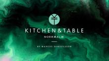 Marcus Samuelsson öppnar ny restaurang på Clarion Hotel Sign, Kitchen & Table Norrmalm