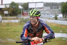 Eskil Evensen-Lie og Elisabeth Sveum er vinnere av NorgesCupen Terreng Maraton 2016