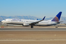 Cobham Aerospace Communications: Cobham and Inmarsat solution extended to United Airlines' Boeing 737NG