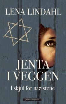 Bok om ukjent Anne Frank-historie lanseres på Holocaust-senteret