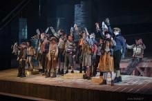 Nyhendebrev nr. 3 - Opera Nordfjord innbyr til 20-årsfest i 2018