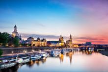 FIS-verdenscup i langrenn starter i Dresden
