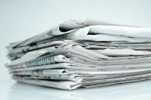 De danske digitale aviser går frem