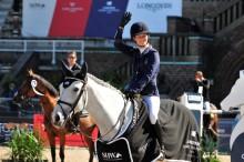 Välkommen till en spännande lördag med den spektaktulära Longines Global Champions Tour Stockholm Grand Prix