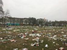 Ett snyggare Ekonomikum under årets Valborg