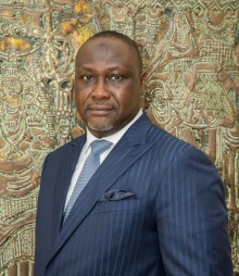 President & CEO of Africa Finance Corporation joins Aker Energy's Board of Directors