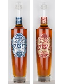 Gotland Whisky nominerade till Svenska Designpriset 2017.