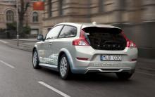 Fokus på föraren kärnan i Volvo Personvagnars framtidsprofil