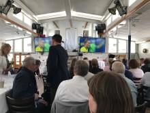 Blogg: Almedalen dag 3 - fotboll, jämställdhet och flexibilitet