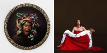 Inspiration – Iconic Works opens at Nationalmuseum on 20 February