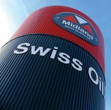 Nya ISO-certifikat för Midlands produktion i Schweiz