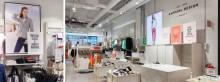 KappAhl i Marieberg inviger nytt butikskoncept