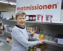 Varannan svensk vill minska sitt matsvinn