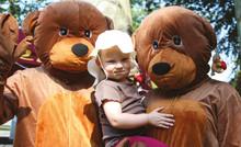 1. September: Tag der offenen Tür im Kinderhospiz Bärenherz Leipzig