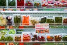 Perishables and e-commerce: Is the real promise in B2B?