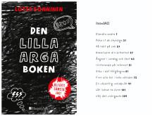 Den lilla arga boken – nu kommer årets roligaste bok på svenska!