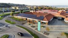 Pressinbjudan: Så fungerar distansundervisningen på de kommunala gymnasierna i Kungsbacka. Följ med bakom kulisserna!