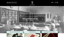 Arkivverket lanserer nye nettsider