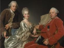 Stort utlån av Roslin till Rijksmuseum Twenthe