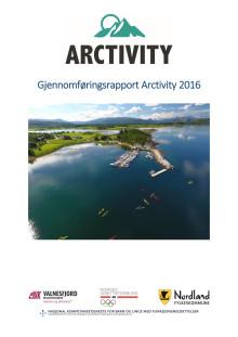 Gjennomføringsrapport 2016
