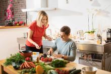 Nestlé lar forbrukerne følge maten fra gård til bord