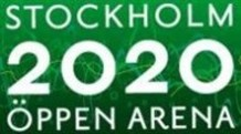 Stockholm 2020: Öppen Arena